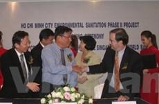 TP.HCM: Hợp tác công-tư về vệ sinh môi trường