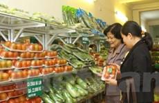Giá thịt vẫn tăng, rau củ quả có xu hướng ổn định