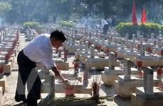 10 tỷ đồng xây đền tưởng niệm liệt sỹ Trường Sơn