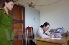 """Đắk Lắk bắt """"cò"""" ngân hàng lừa đảo tới 35 tỷ đồng"""