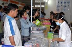 Hội chợ thương mại sản phẩm Thái Lan ở TP.HCM