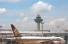 Lắp hệ thống an ninh tân tiến cho sân bay Changi