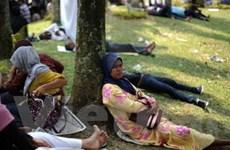 Malaysia truy quét người lao động bất hợp pháp