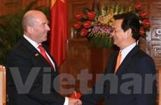Tạo điều kiện cho doanh nghiệp Đức tại Việt Nam