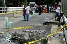 Philippines và MILF tiến hành đàm phán hòa bình