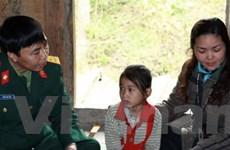 Khám sàng lọc bệnh tim miễn phí cho trẻ nghèo