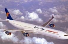 Ai Cập nối lại chuyến bay tới Baghdad sau 21 năm