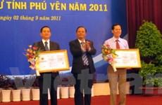 Phú Yên trao chứng nhận đầu tư 2 dự án du lịch
