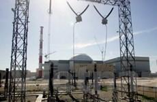 Tehran hoan nghênh báo cáo hạt nhân Iran của IAEA