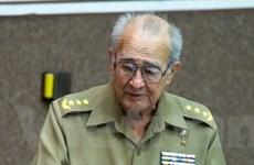 Chủ tịch nước gửi điện chia buồn tới lãnh đạo Cuba