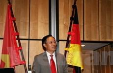 Cơ hội để doanh nghiệp Đức-Việt tìm kiếm đối tác