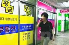 Lehman Brothers ám ảnh thị trường tài chính Hàn