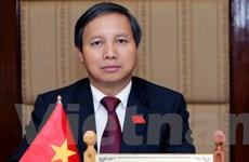 Dấu mốc mới trong quan hệ đối tác VN-Campuchia
