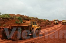Đắk Nông sẽ xây đường vận chuyển bauxite, alumin
