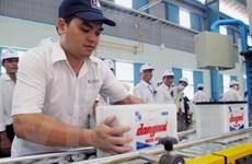 20 DN Đồng Nai tìm cơ hội hợp tác nước ngoài