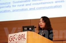 Việt Nam tham dự Hội nghị y tế toàn cầu tại Anh