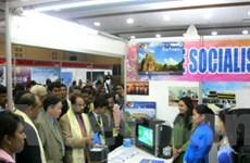 VN tham gia Hội chợ Du lịch châu Á ở Bangladesh