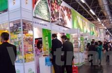 Việt Nam tham gia Hội chợ thực phẩm Anuga tại Đức