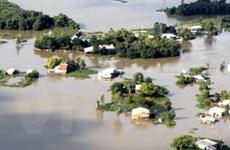 Đã có gần 50 người chết vì lũ lụt và triều cường