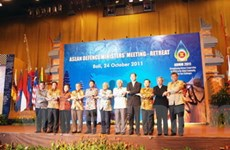 VN tích cực, chủ động đóng góp vào ADMM Hẹp