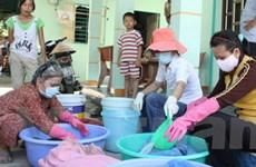 Phê duyệt Chiến lược quốc gia phòng chống sốt rét