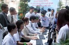 Có hơn 6,4 triệu tin nhắn bầu cho Vịnh Hạ Long