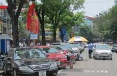 Hà Nội muốn phí đăng ký ôtô lên tới 10 triệu đồng