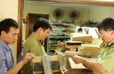 Việt-Lào-CPC-Myanmar hợp tác kiểm soát thị trường