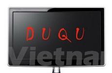 Virus máy tính Duqu tấn công doanh nghiệp Iran