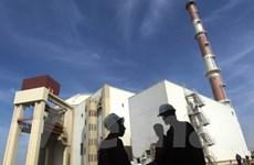 ISIS: Chuyên gia Nga cố vấn cho Iran về hạt nhân