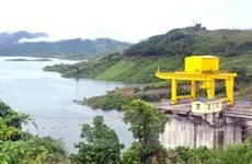 Động đất tại Quảng Nam do những yếu tố nhân tạo