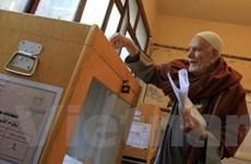Ai Cập chặn đứng nguy cơ bạo loạn ngày đầu bầu cử