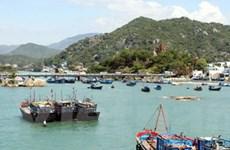 Nha Trang thu hút du khách Nga đến nghỉ Đông