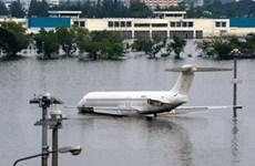 Lũ lụt tác động đến kinh tế Thái Lan ít nhất 6 tháng