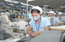 Xuất khẩu năm 2012: Khó khăn đã bắt đầu lộ diện
