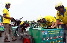 TP.HCM: Chưa hài lòng với xử lý ô nhiễm, đua xe