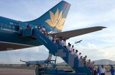 Vietnam Airlines giảm đến 60% giá vé đến châu Âu