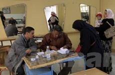 Kết quả sơ bộ bầu cử Hạ viện đợt hai tại Ai Cập