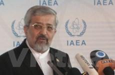 Iran xác nhận làm giàu urani ở một địa điểm mới