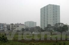 Hà Nội sẽ xử lý quyết liệt các vi phạm Luật đất đai