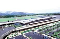 1.800 tỷ đồng xây dựng Cảng Hàng không Lào Cai