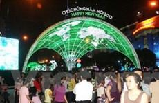 TP.Hồ Chí Minh đón năm Rồng với nhiều ước vọng