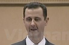 AL kêu gọi Tổng thống Syria chuyển giao quyền lực
