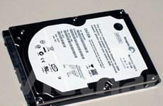 Seagate: Thiếu hụt ổ cứng tiếp diễn trong năm 2012