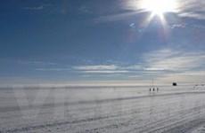 Nhà thám hiểm từng gây chết người trở lại Nam Cực