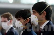 Pháp: Dịch cúm có dấu hiệu lan rộng ở nhiều vùng