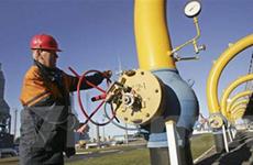 Nga, Pháp xem xét lắp đặt thêm đường dẫn khí đốt