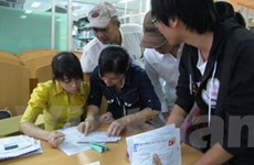 Điều chỉnh Quy chế tuyển sinh có lợi cho thí sinh