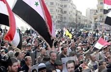 Mỹ sẽ không vũ trang cho quân nổi dậy tại Syria