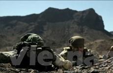 """""""Biệt đội SEAL"""" giành vị trí quán quân ở Bắc Mỹ"""
